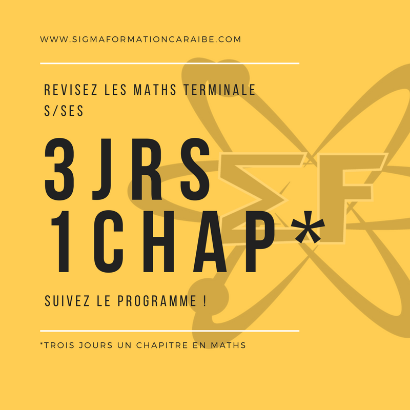 3J1C : Les nombres complexes J2 ( exercices d'application)